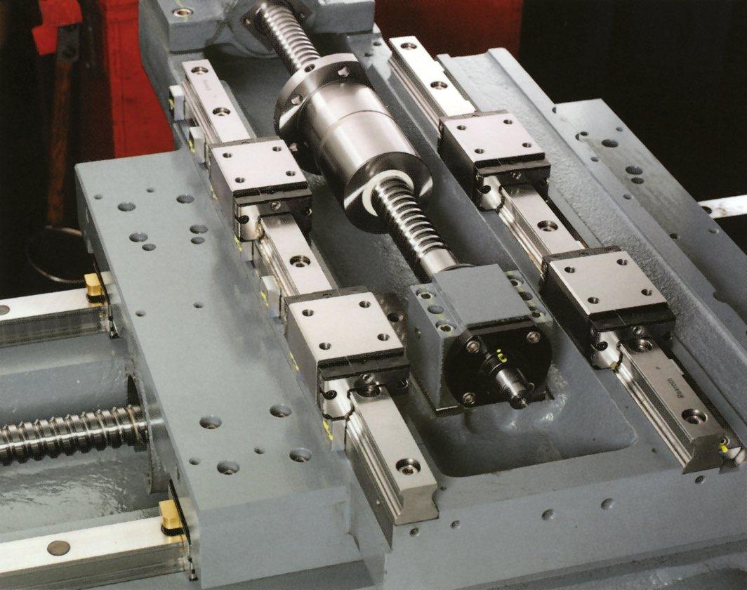 Токарные станки с ЧПУ - современные технологии в обработке