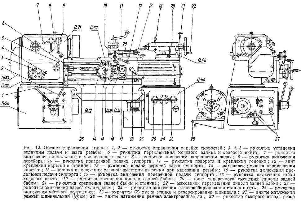 инструкция и схема
