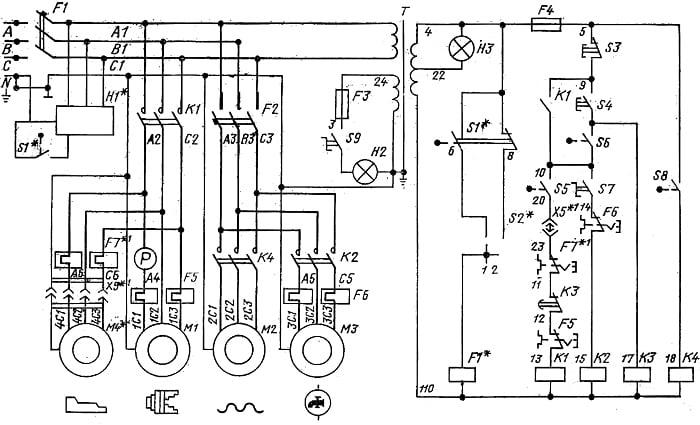 Тюнинг электроники двигателя